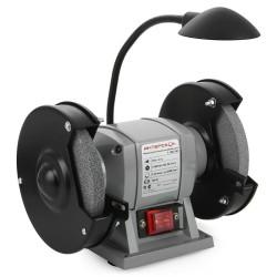 Электроточило с подсветкой Интерскол Т-150/150 / 591.1.0.00